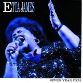 Etta James - I Got the Will