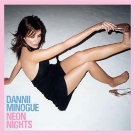 Girl Dannii Minogue Album