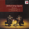 Juilliard String Quartet - Beethoven: String Quartet No. 13, Op. 130 With Grosse Fugue, String Quartet No. 16, Op. 135  artwork