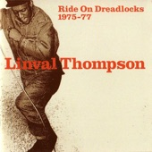 Linval Thompson - Can't Stop Natty Dread Again