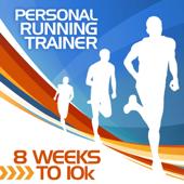 8 Weeks to 10k Training Program