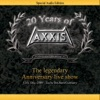 20 Years of Axxis (Live)
