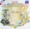 Fauré: Pelléas et Mélisande, Pavane, Fantasie, etc. - Academy of St. Martin in the Fields, Academy of St. Martin in the Fields Chorus & Sir Neville Marriner