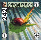 Front 242 - Quite Unusual