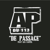 De Passage (feat. Léa Castel) - Single