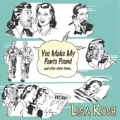 Lisa Koch - A Womanly Song