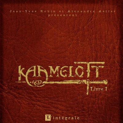Kaamelott, Livre 1 - Kaamelott