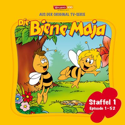 Die Biene Maja, Staffel 1 - Die Biene Maja