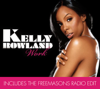 Kelly Rowland - Work (Freemasons Radio Edit) artwork