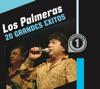 20 Grandes Exitos - Los Palmeras