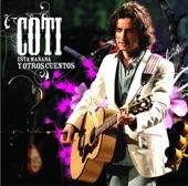 Davide Wj Coti - Nada Fue Un Error