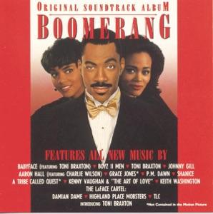 Boomerang (Original Soundtrack)