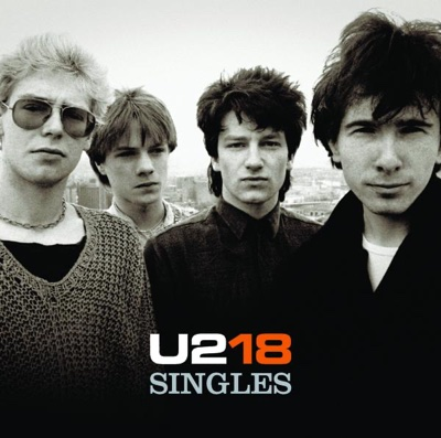 U218 Singles (Deluxe Version) - U2 album