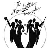 The Manhattan Transfer - Tuxedo Junction