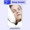 Darren Marks - Sleep Deeply: Be Calm, Relax and Drift Off into a Deep, Long, Restful Sleep (Unabridged) artwork