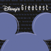 Disney's Greatest, Vol. 1 - Various Artists