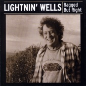 Lightnin' Wells - Black & White Rag
