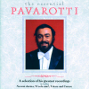 The Essential Pavarotti: A Selection of His Greatest Recordings - Luciano Pavarotti