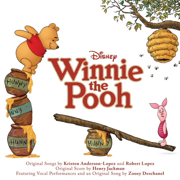 Winnie the pooh original soundtrack by various artists on apple music voltagebd Image collections