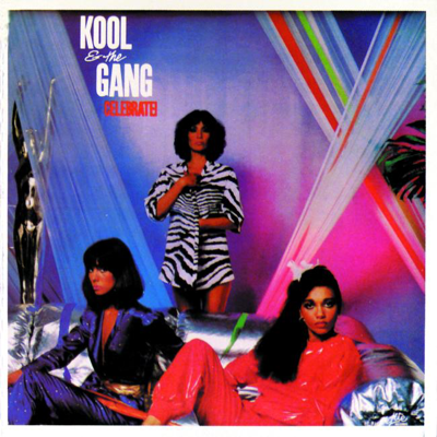 Celebration (Single Version) - Kool & The Gang song