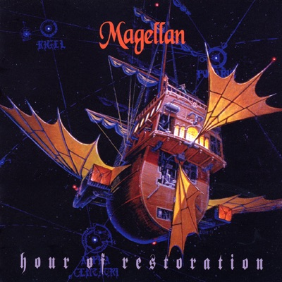 Hour of Restoration - Magellan