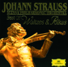 Vienna Philharmonic - J. Strauss: Best of Waltzes & Polkas  artwork