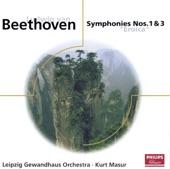 L.V Beethoven - Symphonie No1 in C Op21 - 2 Andante cantabile con moto (Kurt Masur)