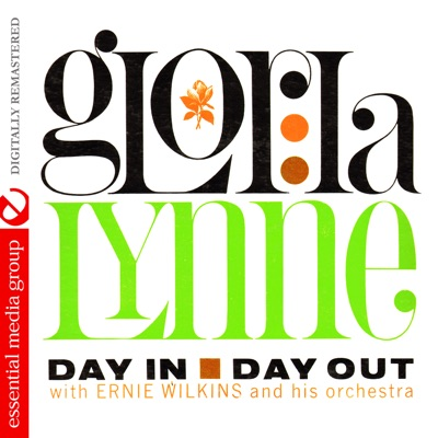 Day In Day Out (Remastered) - Gloria Lynne