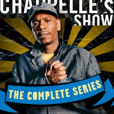 Chappelle's Show: The Complete Series Uncensored HD Download