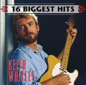 Keith Whitley - I Wonder Do You Think of Me