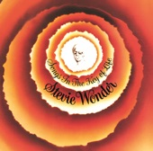 Stevie Wonder - All Day Sucker