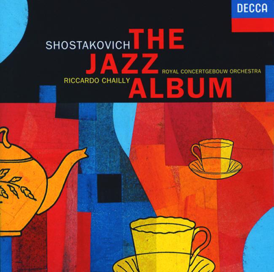 Jazz Suite No.2: 6. Waltz II - Royal Concertgebouw Orchestra & Riccardo Chailly song