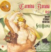 Download Carmina Burana: O Fortuna - Seiji Ozawa, Boston Symphony Orchestra, New England Conservatory Chorus & Children's Chorus of the New England Conservatory Mp3 free