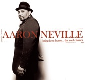 Aaron Neville - Rainy Night In Georgia