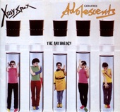 X-Ray Spex - Warrior In Woolworth