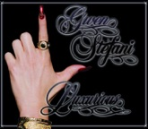 Luxurious (International Version) - EP