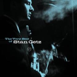 View album Stan Getz - The Very Best of Stan Getz