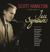 Scott Hamilton - If You Could See Me Now