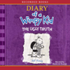 Jeff Kinney - Diary of a Wimpy Kid: The Ugly Truth (Unabridged)  artwork