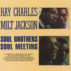 Soul Brothers / Soul Meeting
