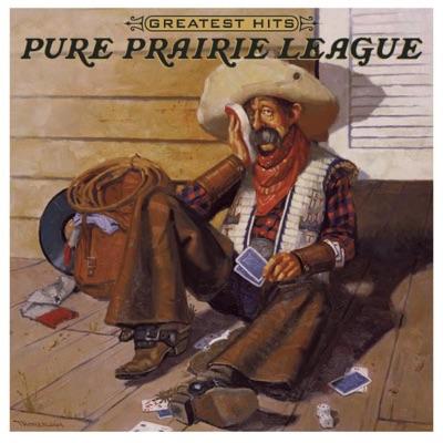 Pure Prairie League: Greatest Hits - Pure Prairie League