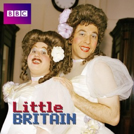 little britain anne