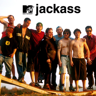 Jackass : The Beginning - Jackass
