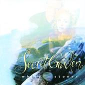 White Stones-Secret Garden