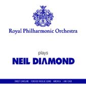 Royal Philharmonic Orchestra Plays Neil Diamond