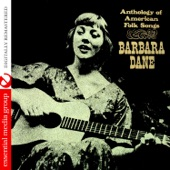 Barbara Dane - When I Was A Young Girl