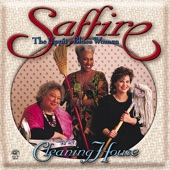 Saffire-the Uppity Blues Women - Because Of You