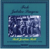 Fisk Jubilee Singers - I Ain't Going To Study War No More