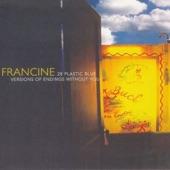 Francine - Nascar