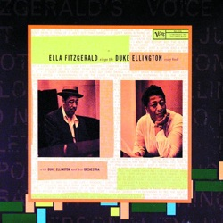 View album Ella Fitzgerald - Ella Fitzgerald Sings the Duke Ellington Songbook (Expanded Edition)